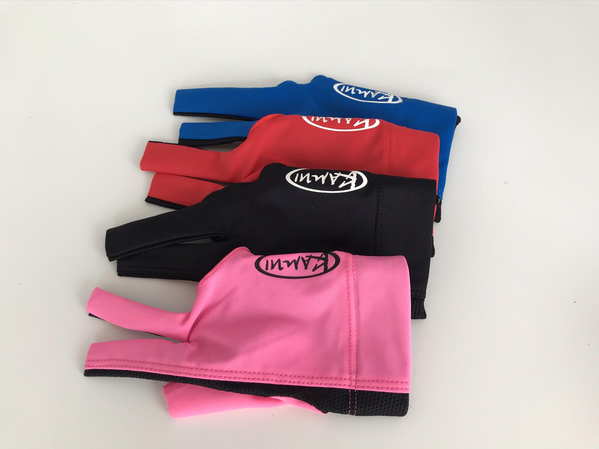 Kamui guantes