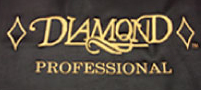 Logo Diamond Dorado