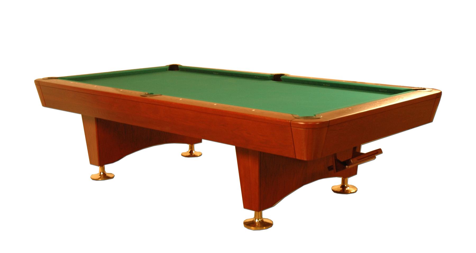 Azeta Billiards